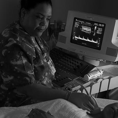 Medical-Sonographer